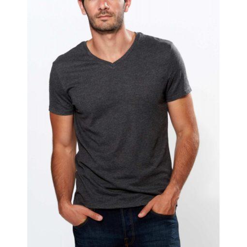 "Patron Tee-shirt homme col ""V"""