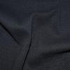 Tissu bord cote noir