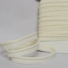 Passepoil coton écru de belle qualité - Passepoil couture écru