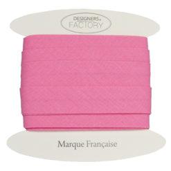 Pink Cotton Bias