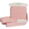 biais coton rose layette
