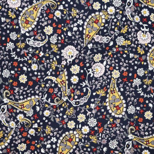 Tissu fluide pour robe